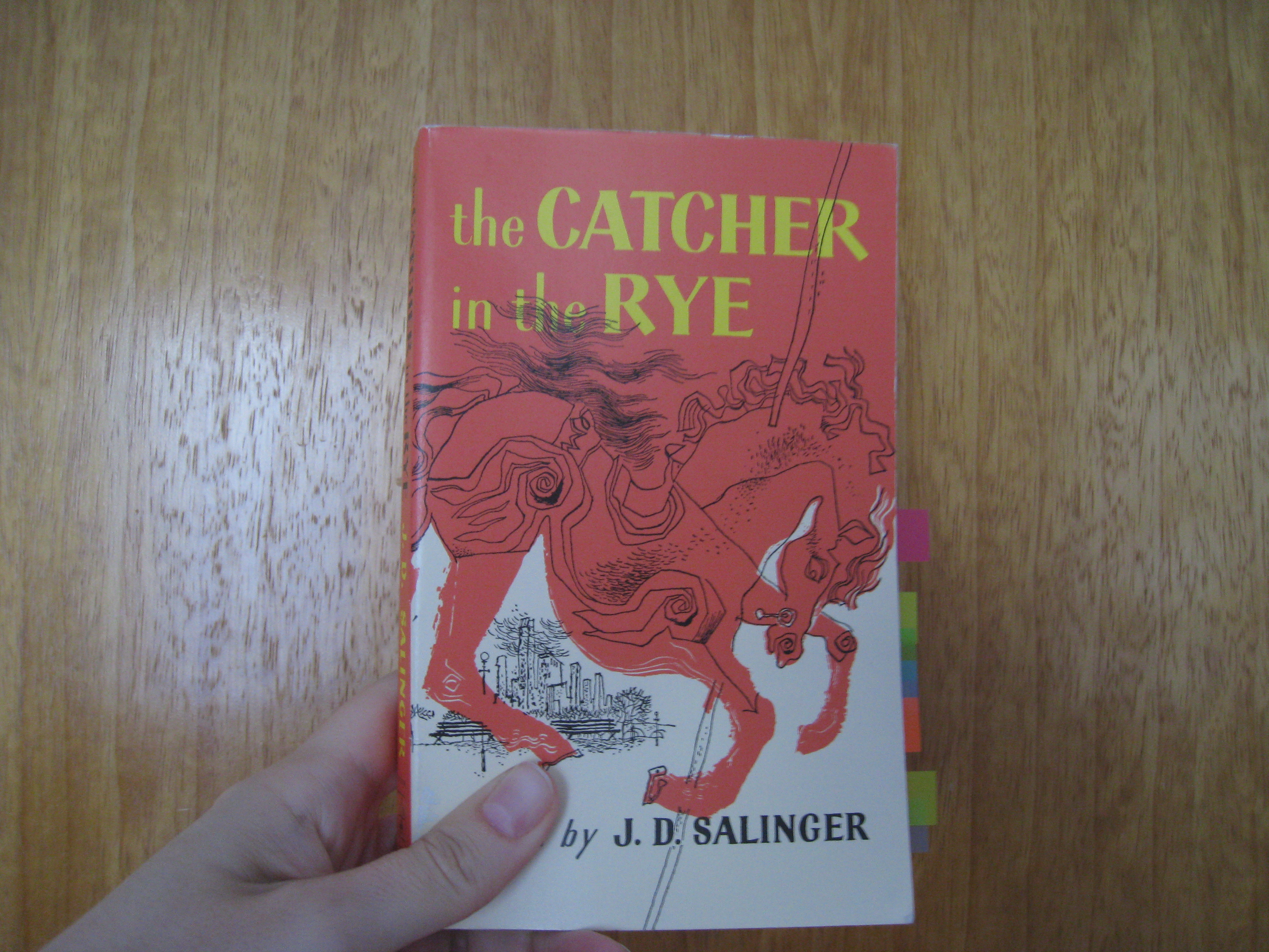 is holden a hero from catcher Since it came out in 1951, the catcher in the rye has meant different things to different readers for some, holden caulfield was the rebellious voice of a generation for many today, he's a whiny rich kid for a pair of recent biographers, he's the rechanneled trauma of jd salinger's.